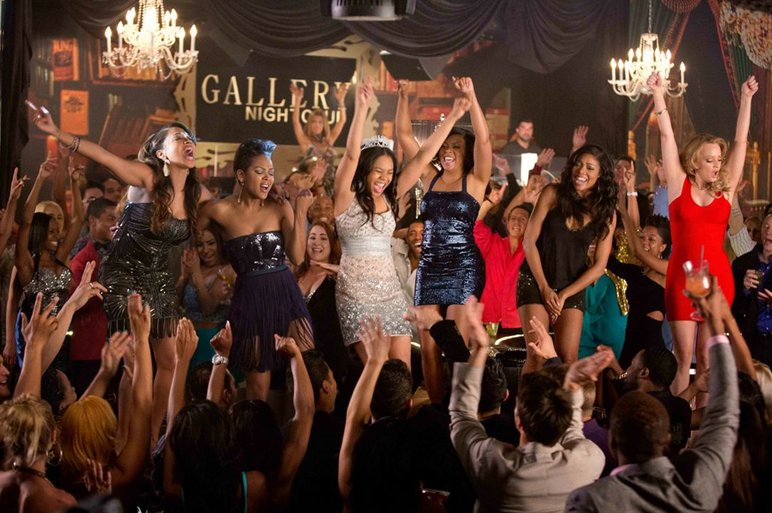 Pense Como Eles Também : Foto Gabrielle Union, La La Anthony, Meagan Good, Regina Hall, Taraji P. Henson