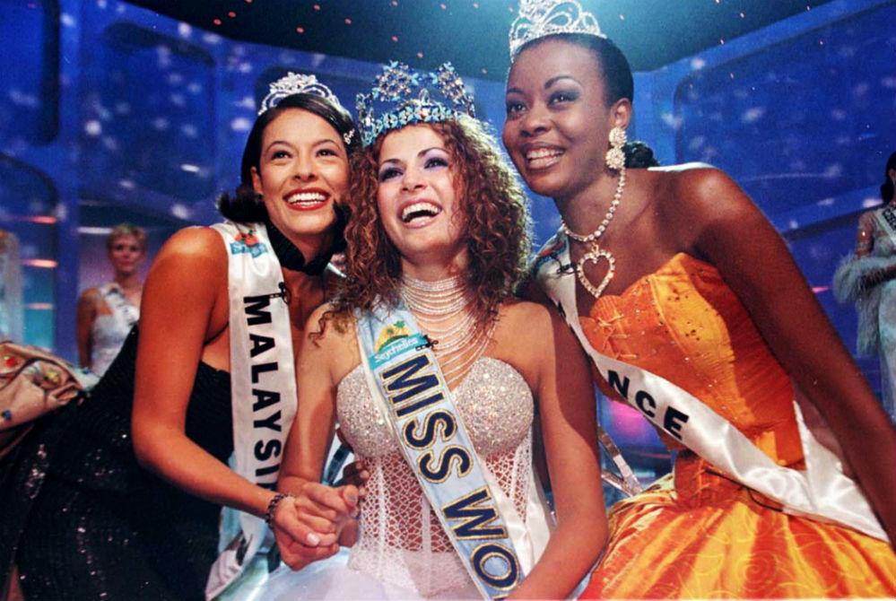 Brave Miss World : Foto
