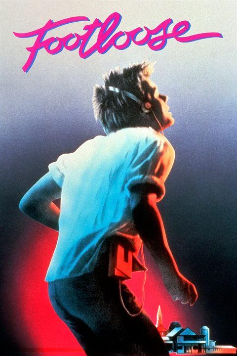 Footloose - Ritmo Louco : Poster
