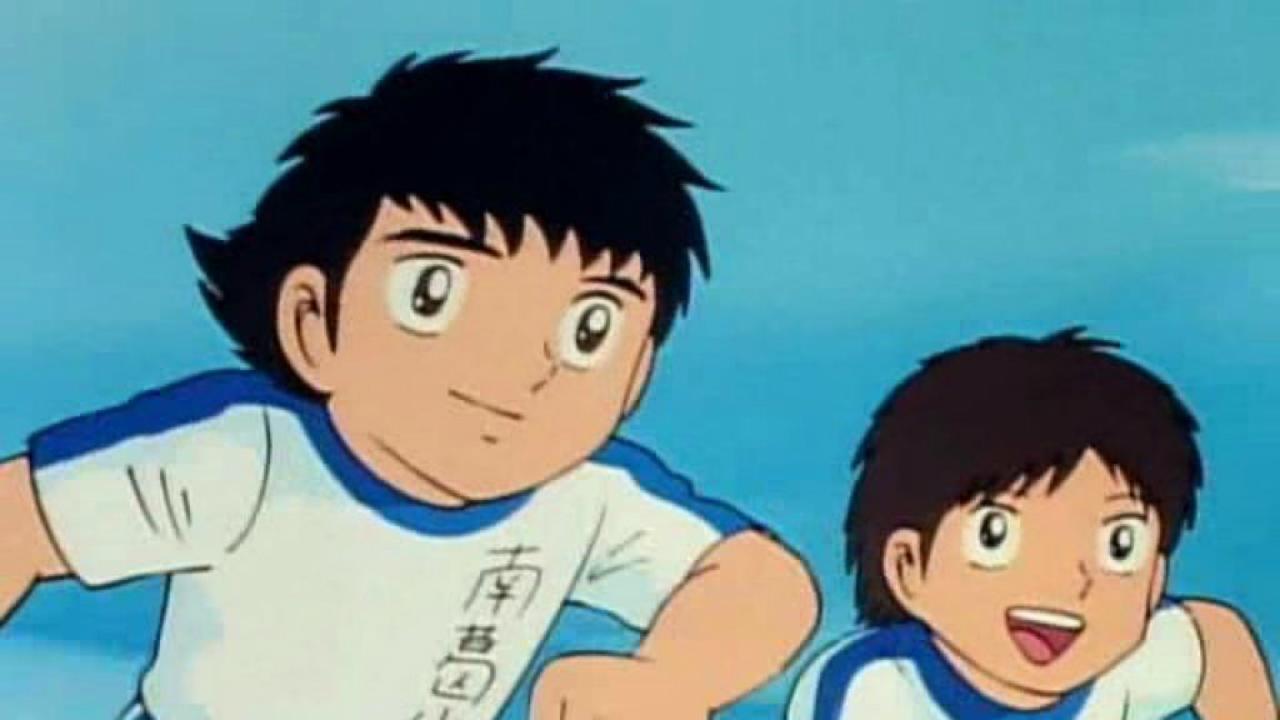 Captain Tsubasa : Foto