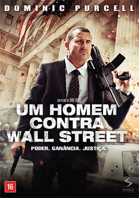 Um Homem Contra Wall Street : Poster