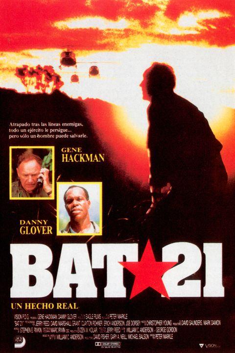 Bat 21 - Missão no Inferno