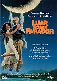 Luar Sobre Parador : Poster