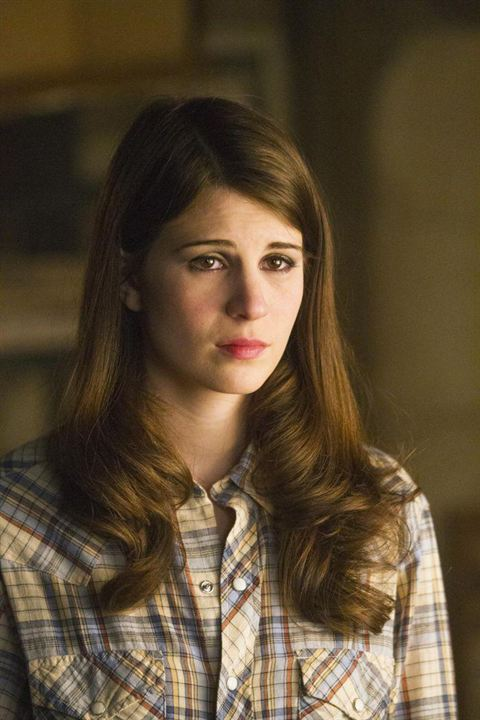 Foto Lucy Griffiths (II)