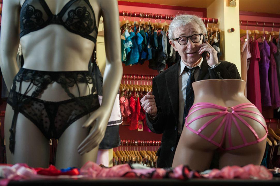 Amante a Domicílio : Foto Woody Allen