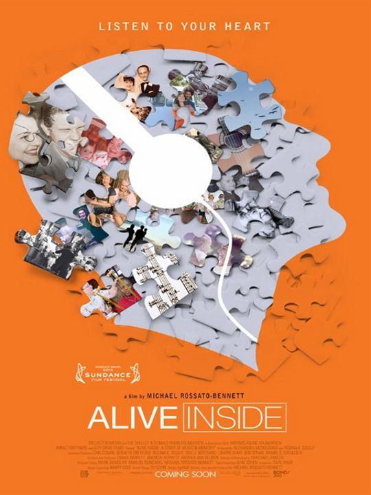 Alive Inside : Poster