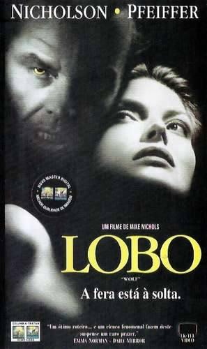 Lobo : Poster
