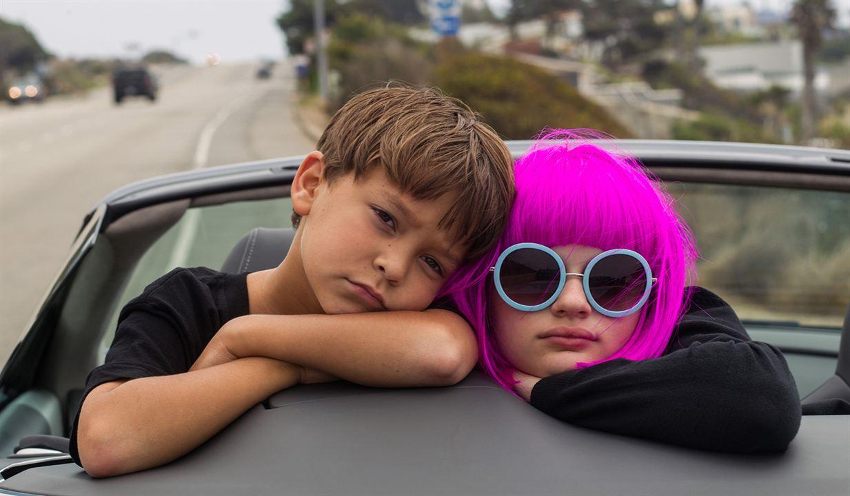 Lições em Família : Foto Joey King, Pierce Gagnon
