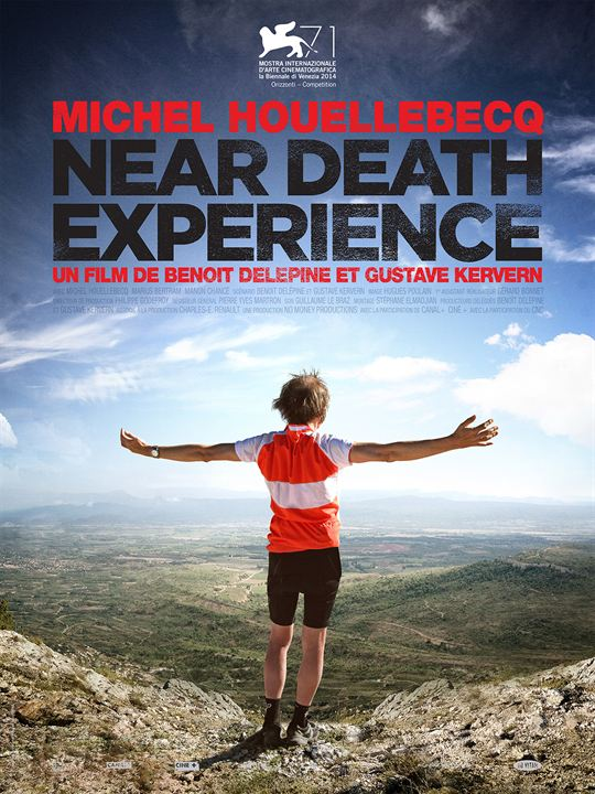 Near Death Experience : Poster