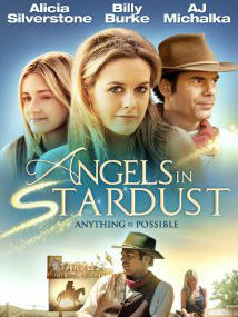 Angels in Stardust : Poster