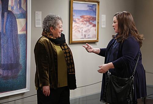 Foto Kathy Bates, Melissa McCarthy