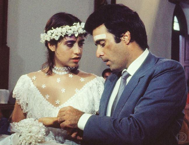 Selva de Pedra (1986) : Foto