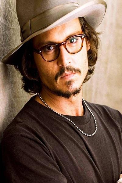 Foto Johnny Depp