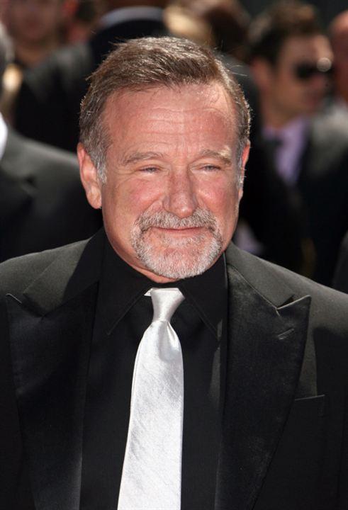 Vignette (magazine) Robin Williams