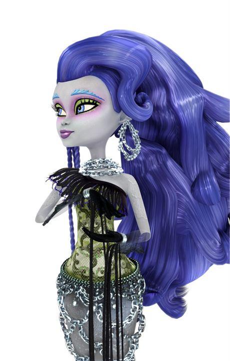 Monster High: Monster Fusion : Foto