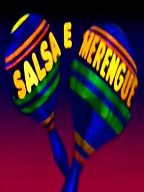Salsa e Merengue : Poster