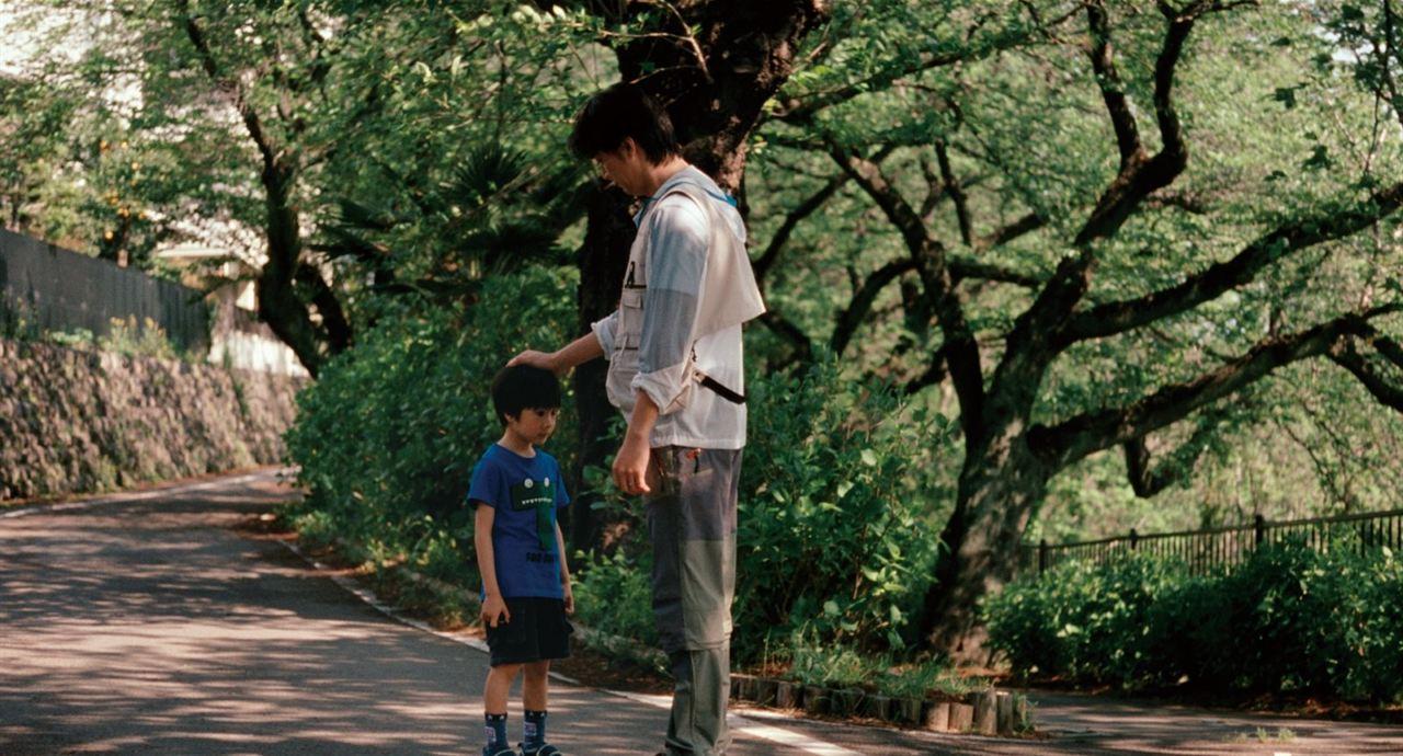 Pais & Filhos : Foto Keita Ninomiya, Masaharu Fukuyama