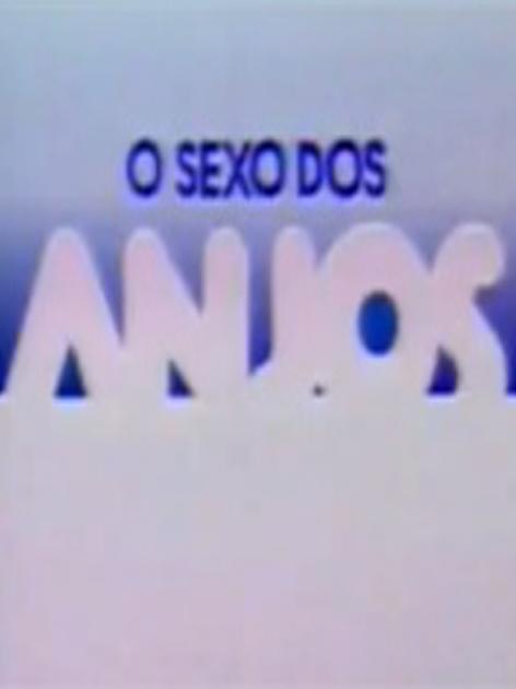 O Sexo dos Anjos : Poster