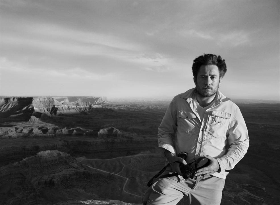 O Sal da Terra : Foto Juliano Ribeiro Salgado