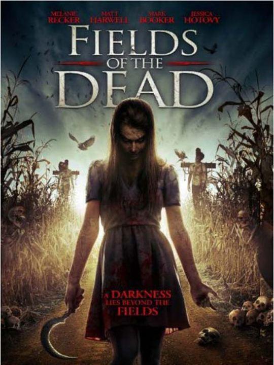 Campo dos Mortos : Poster