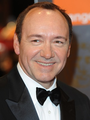 Poster Kevin Spacey
