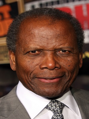 Poster Sidney Poitier