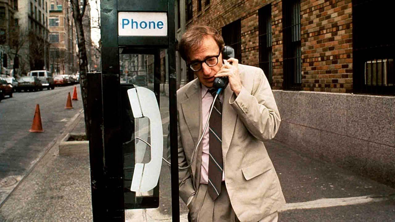 Um Misterioso Assassinato em Manhattan : Foto