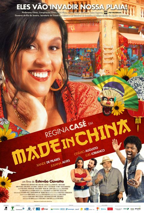 Made in China : Poster