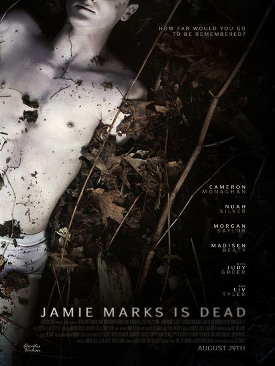 Jamie Marks Está Morto : Poster