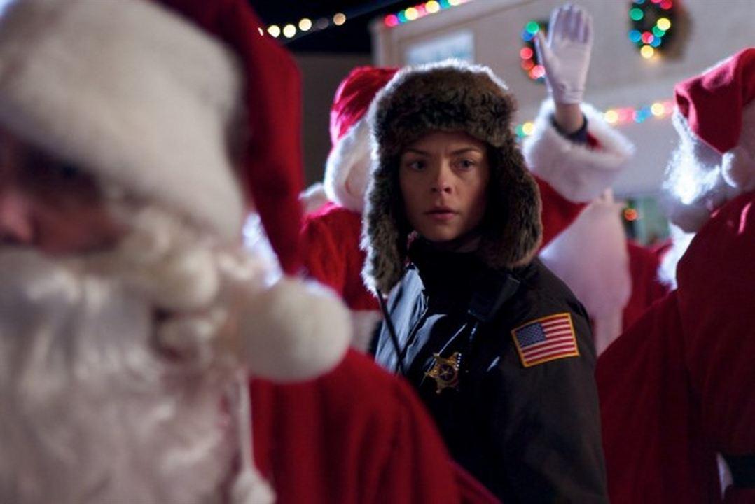 Natal Sangrento : Foto Jaime King