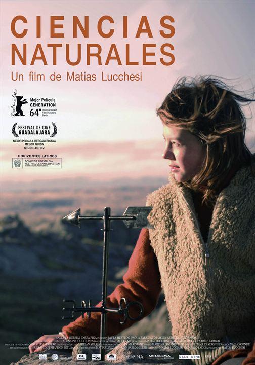 Ciências Naturais : Poster