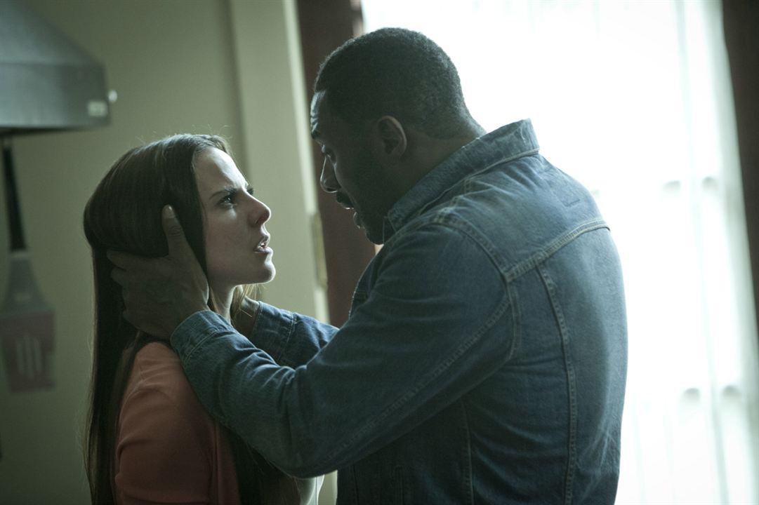 O Intruso : Foto Idris Elba, Taraji P. Henson