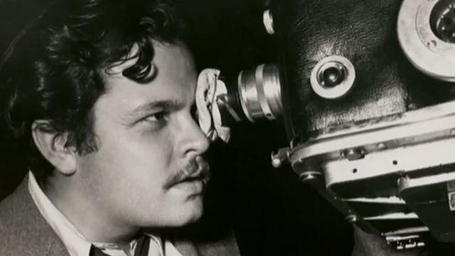 O Mago: Vida e Obra de Orson Welles : Foto