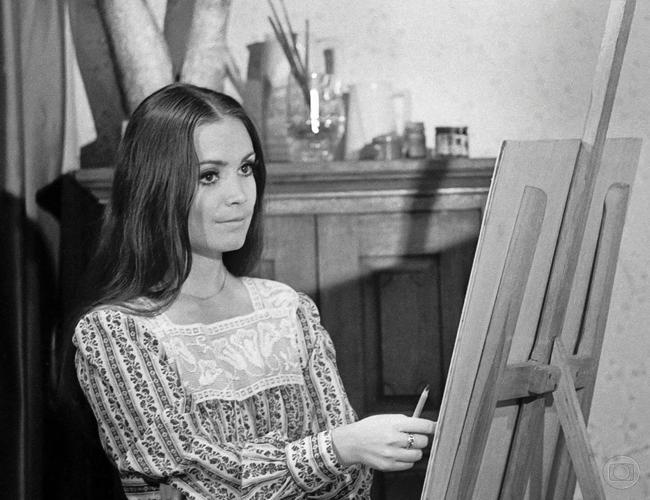 Selva de Pedra (1972) : Foto