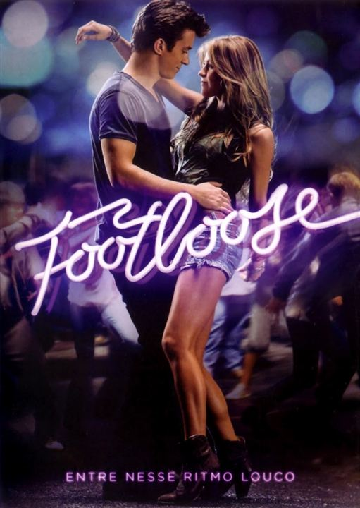 Footloose : Poster