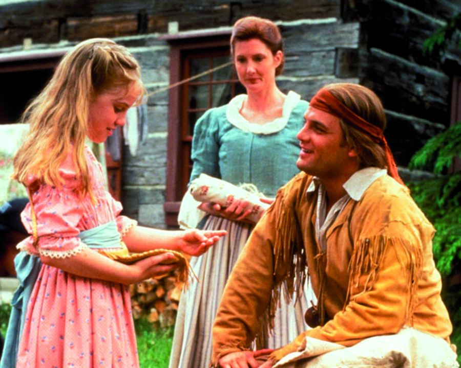 Keeping the Promise : Photo Allegra Denton, Annette O'Toole, Keith Carradine