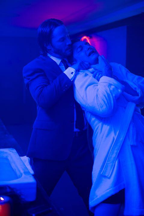 De Volta ao Jogo : Foto Keanu Reeves, Toby Leonard Moore