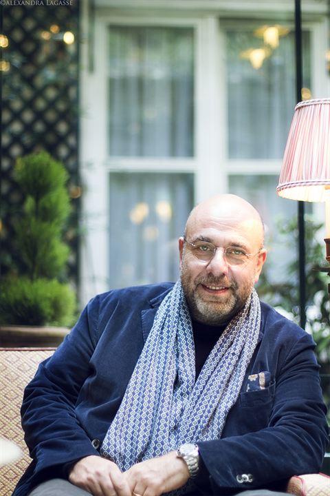 Foto Paolo Virzì
