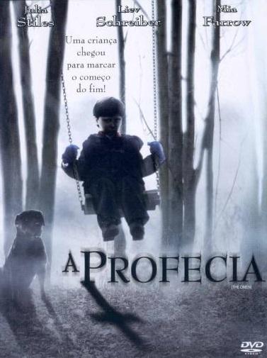 A Profecia : Poster
