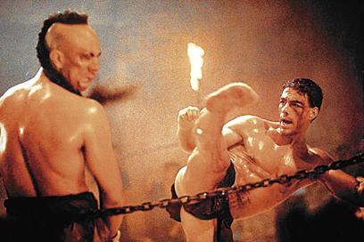 Kickboxer - O Desafio do Dragão : Foto