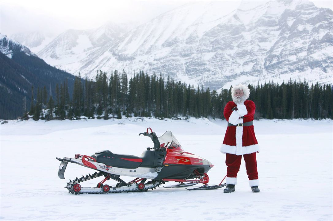 Santa Baby 2: Christmas Maybe : Photo Paul Sorvino
