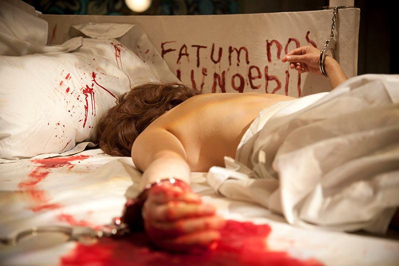 Prazeres Mortais : Foto