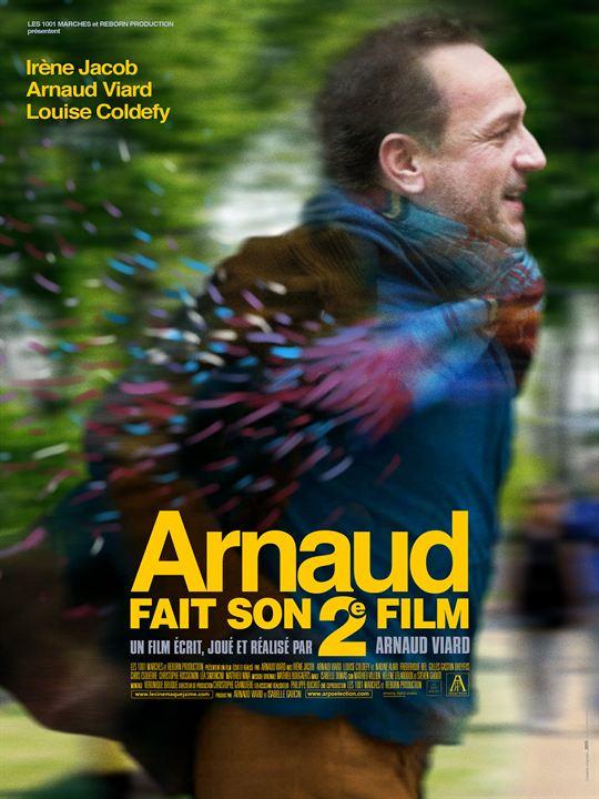 Amor, Paris e Cinema : Poster