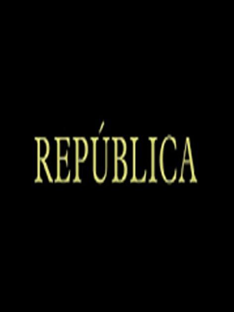 República : Poster