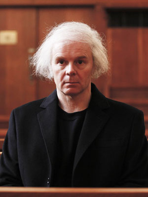 The Lost Honour of Christopher Jefferies : Poster