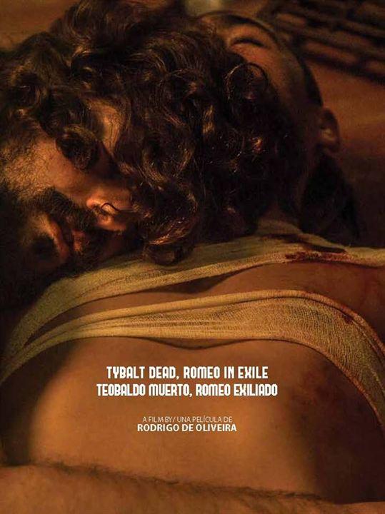 Teobaldo Morto, Romeu Exilado : Poster