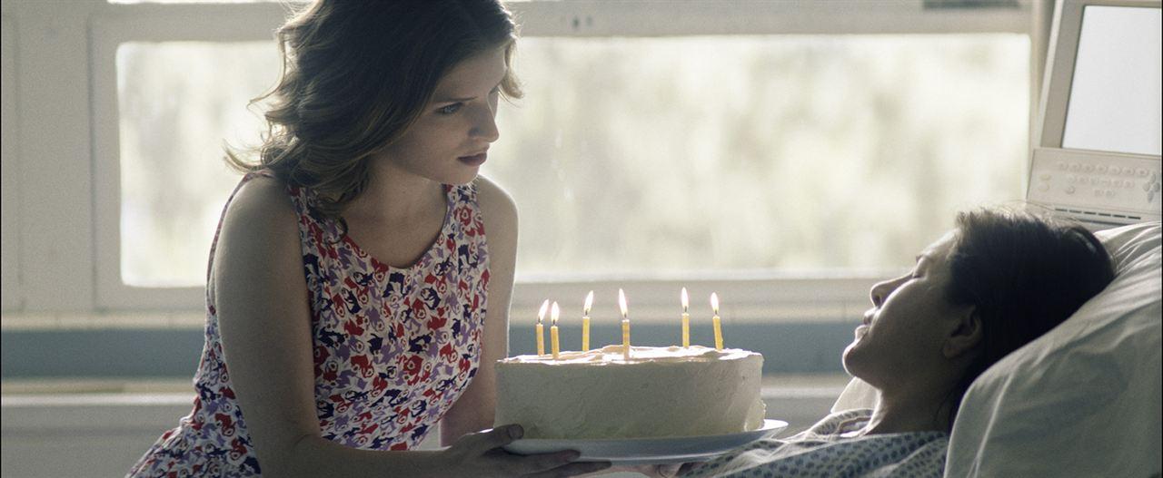 Cake - Uma Razão Para Viver : Foto Anna Kendrick, Jennifer Aniston
