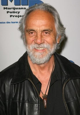 Poster Tommy Chong