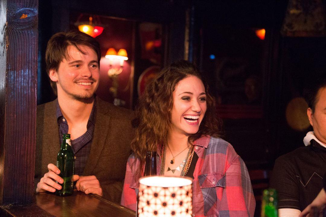 Um Momento Pode Mudar Tudo : Foto Emmy Rossum, Jason Ritter