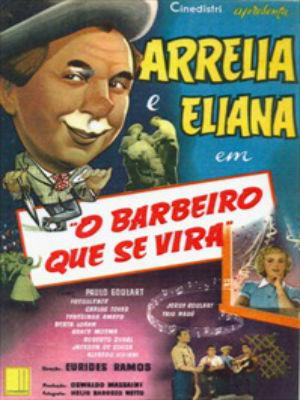 O Barbeiro que Se Vira : Poster